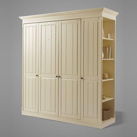 Шкаф 4-створчатый Дания №2