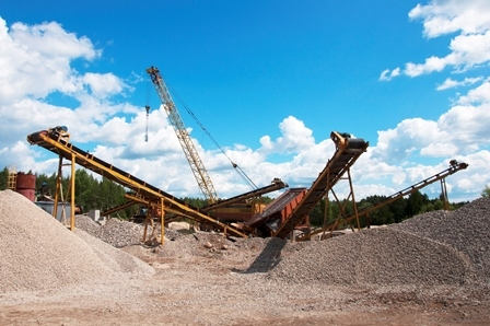 ОВОС Реконструкция дробильно-сортировочного завода месторождения песчано-гравийной смеси