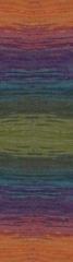 4827 (Охра,хаки,фиолетовый, морская волна)