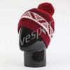 Картинка шапка Eisbar multi pompon 341 - 1