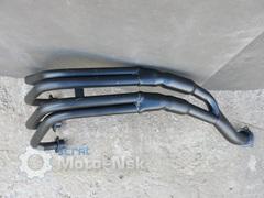 Выпускной коллектор Honda CB 400 VTEC 1 2 3 4