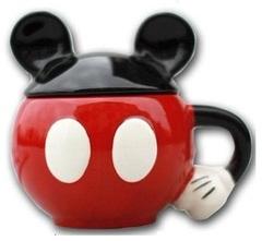 Дисней Кружка керамическая Микки Маус — Disney Mickey Mouse Cup