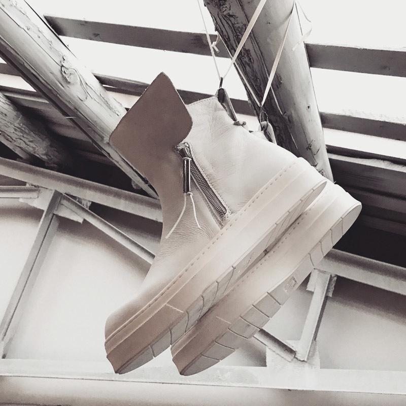 Ботинки «FAERS»