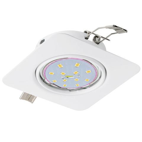 Светильник светодиодный встраиваемый Eglo PENETO 94262