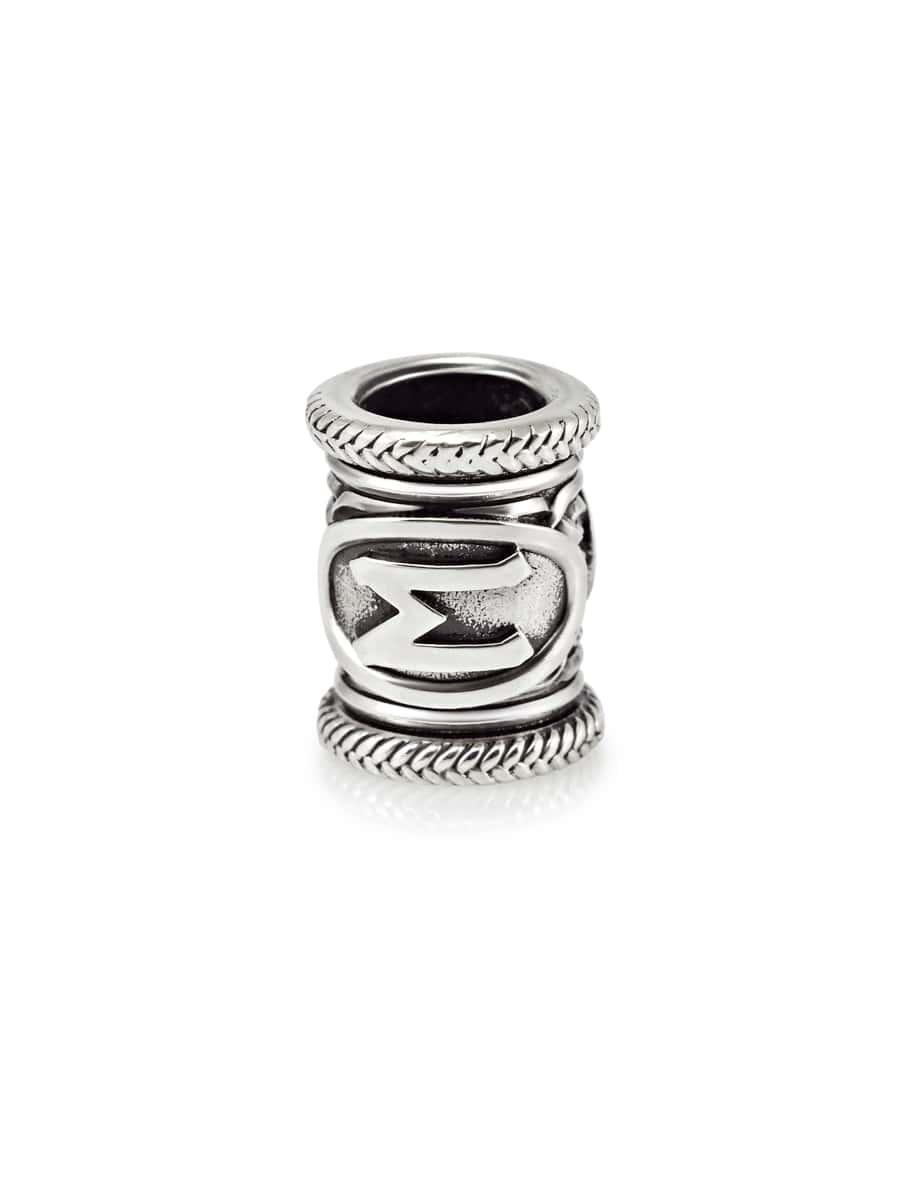 Серебряные шармы Шарм Эваз из серебра runa-evaz-iz-serebra-925-proby-na-belom-fone-900-1200.jpg