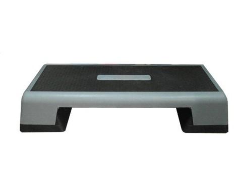 Степ-платформа для фитнеса, 2 уровня: Т008