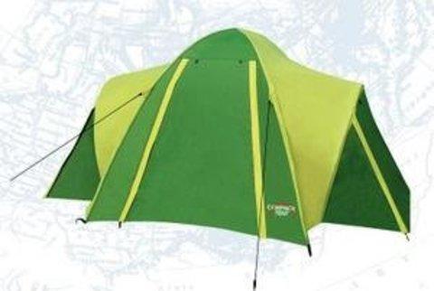 Палатка Campack Tent Hill Explorer 2