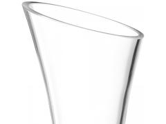 Набор из кувшинов для вина и воды на деревянной подставке, 1.2 л/1.4 л, фото 5