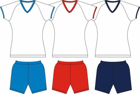Волейбольная форма апошив на заказ