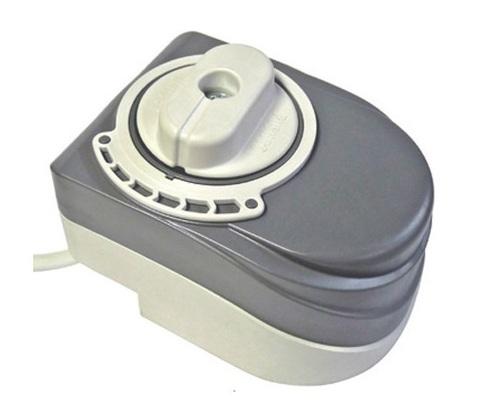 Сервопривод Stout SVM-0005-024001 24V 120s