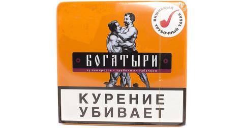 Богатыри Вишня Табак