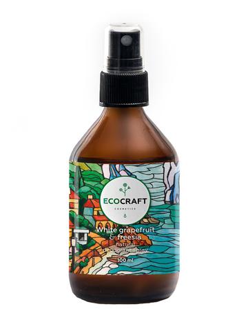 Натуральный дезодорант для тела