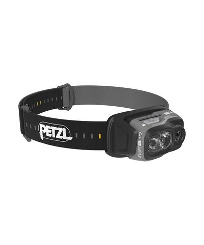 Фонарь светодиодный налобный Petzl Swift RL Pro, 900 лм