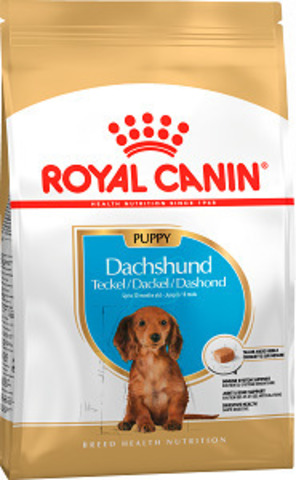 Royal Canin  Dachshund Puppy сухой корм для щенков таксы до 10 месяцев