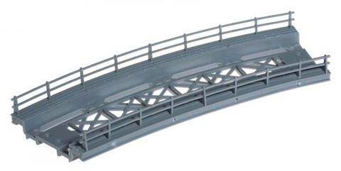малый Мост - радиусный, (H0)