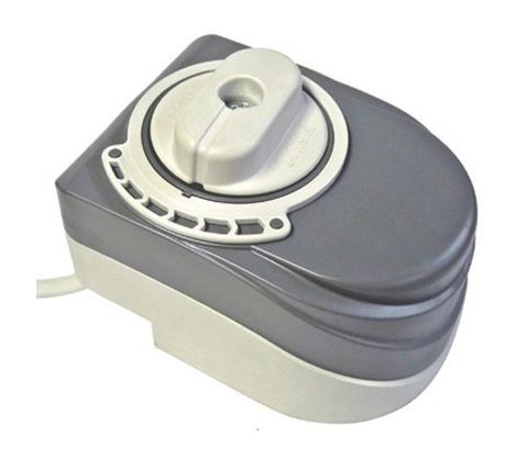 Сервопривод Stout SVM-0005-230001 230V 120s