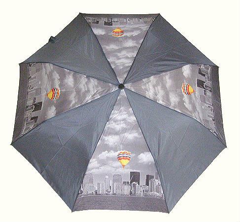 Зонт мини Guy de Jean 3515-NY-New York