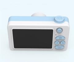 Фотоаппарат детский SmileZoom 24 Мп с чехлом с ушками / Оленёнок