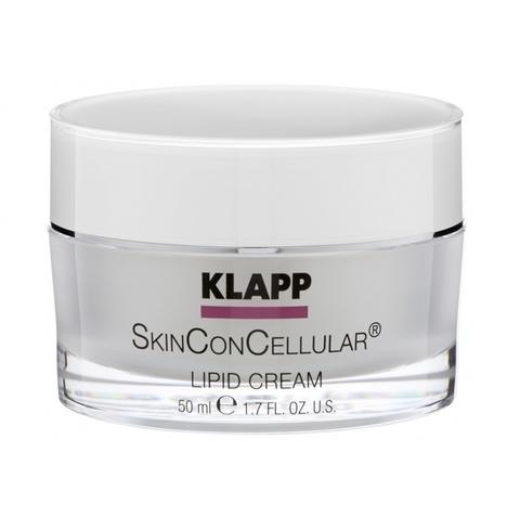 Крем питательный KLAPP SKINCONCELLULAR Lipid Cream 50 мл