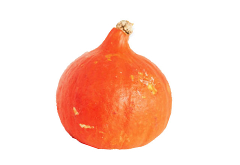 Тыква Оранжевая, 1 кг