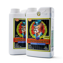 Удобрение Advanced Nutrients Connoisseur Grow A+B 1 л