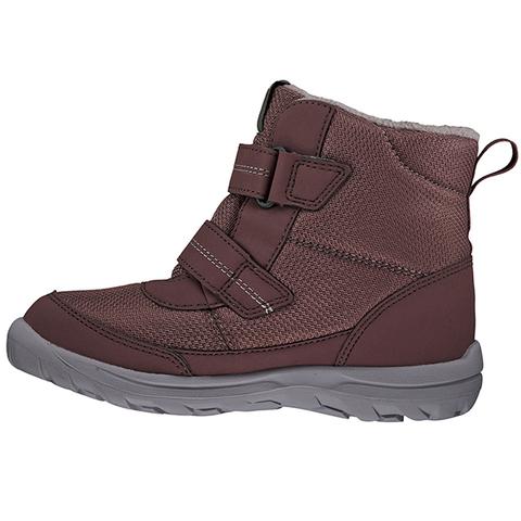 Ботинки Viking для девочек Tretten Jr WP Antiquerose