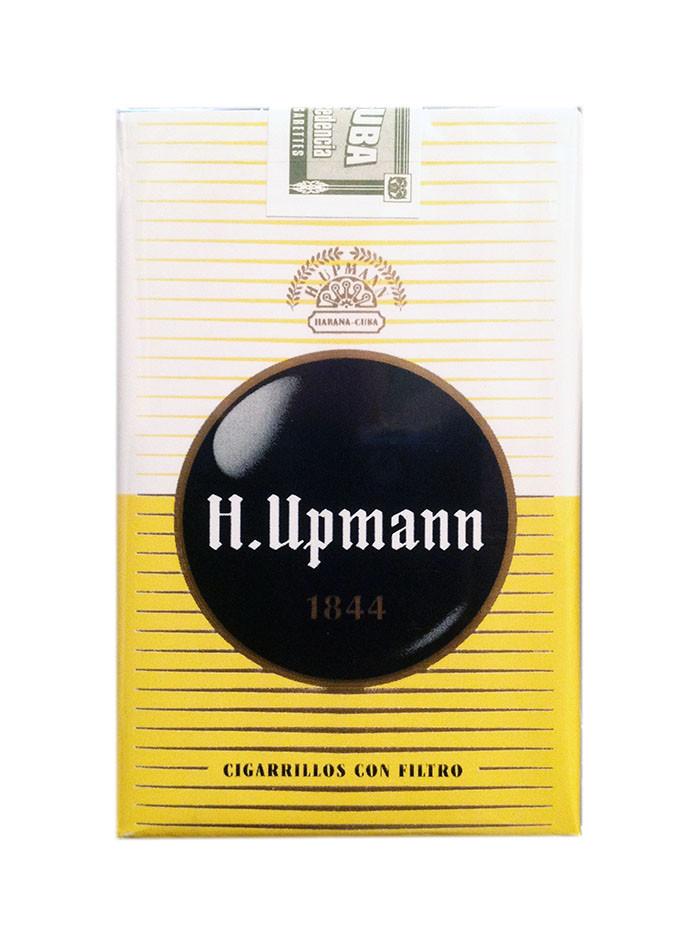 Сигареты h upmann купить в москве цена приговоры по контрабанде табачных изделий