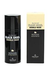 The Skin House - Очищающая кислородная маска с экстрактом улитки, 100 мл