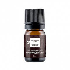 МиКо, Эфирное масло Чайное дерево органик, 5мл