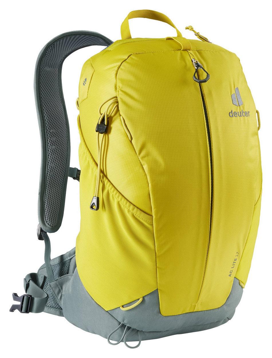 Туристические рюкзаки легкие Рюкзак Deuter AC Lite 17 (2021) 3420121-2266-AC_Lite_17-d00.jpg