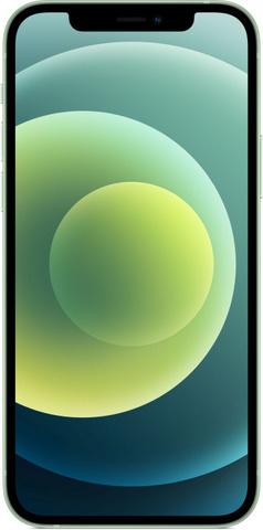 Apple iPhone 12 64GB (Зеленый)