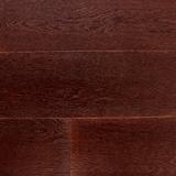Паркетная доска Ardenparkett Дуб Мадейра коричневый браш планк Голландия