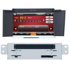Штатная магнитола для Citroen C4 11-17 Incar CHR-6294 C4