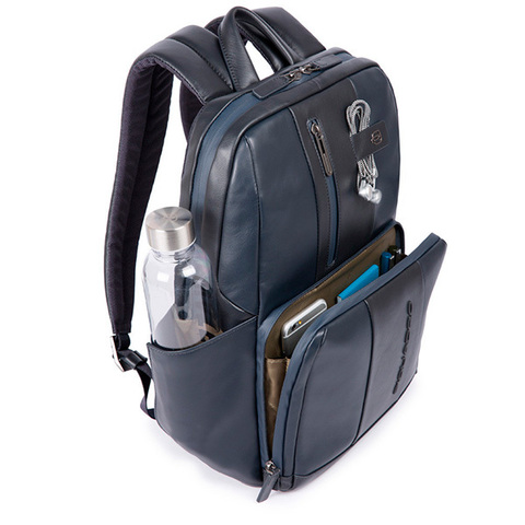 Рюкзак Piquadro Urban  синий
