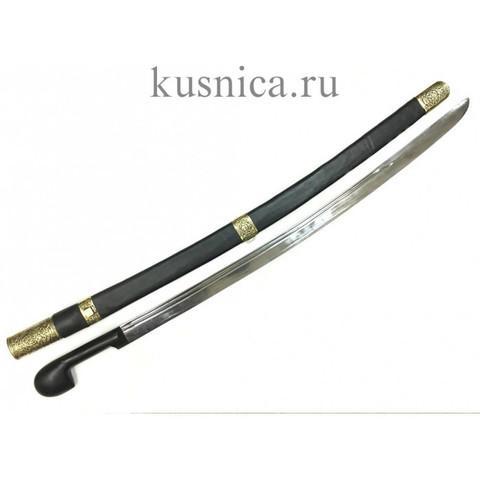 Шашка Кавказская с деревянной рукоятью, Р29
