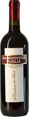 LA CANTINA DEI FEUDI Sangiovese Puglia IGT
