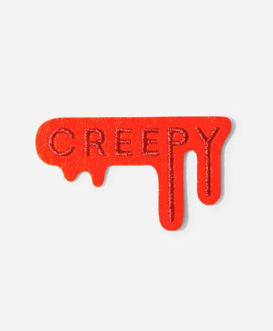 Патч-заплатка Creepy