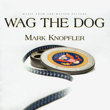 Soundtrack / Mark Knopfler: Wag The Dog (HDCD)