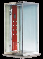 Душевая кабина Wasserfalle W-9903
