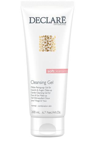 Declare Cleansing Gel-Мягкий очищающий гель