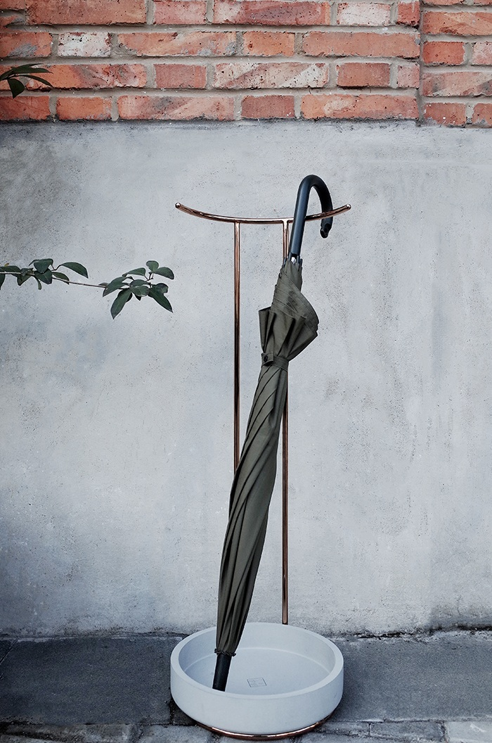 Подставка для зонтов Minimal