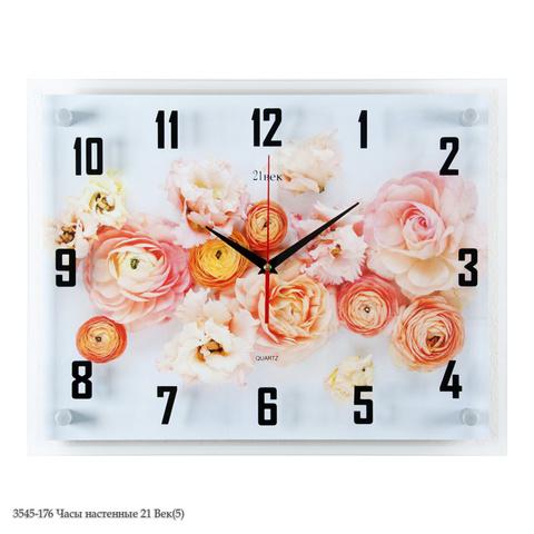 3545-176 Часы настенные