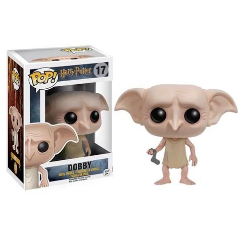 Dobby Harry Potter Funko Pop! Vinyl Figure || Добби
