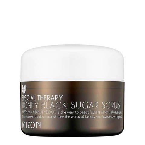 Mizon Honey Black Sugar Scrub