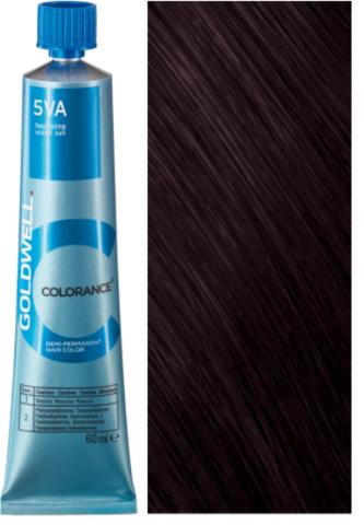 Goldwell Colorance 5VA фиолетово-пепельный 60 мл