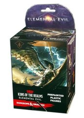 D&D Icons of the Realms - Elemental Evil Booster