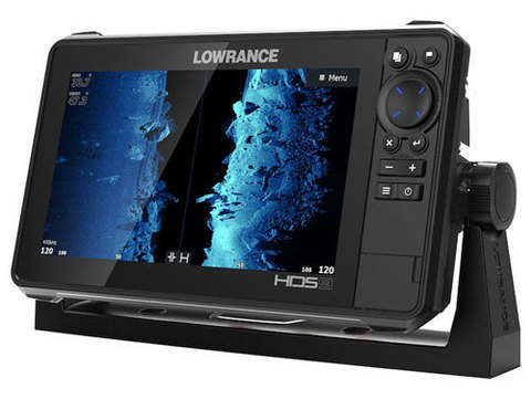 Эхолот Lowrance HDS-9 LIVE  No Transducer
