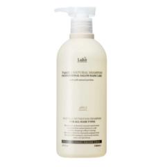 La'dor - Шампунь с протеинами шелка и кератина TripleX3 natural shampoo, 530 мл