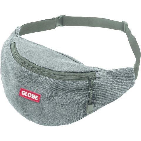 Сумка Globe Globe Richmond Side Bag Ii - charcoal