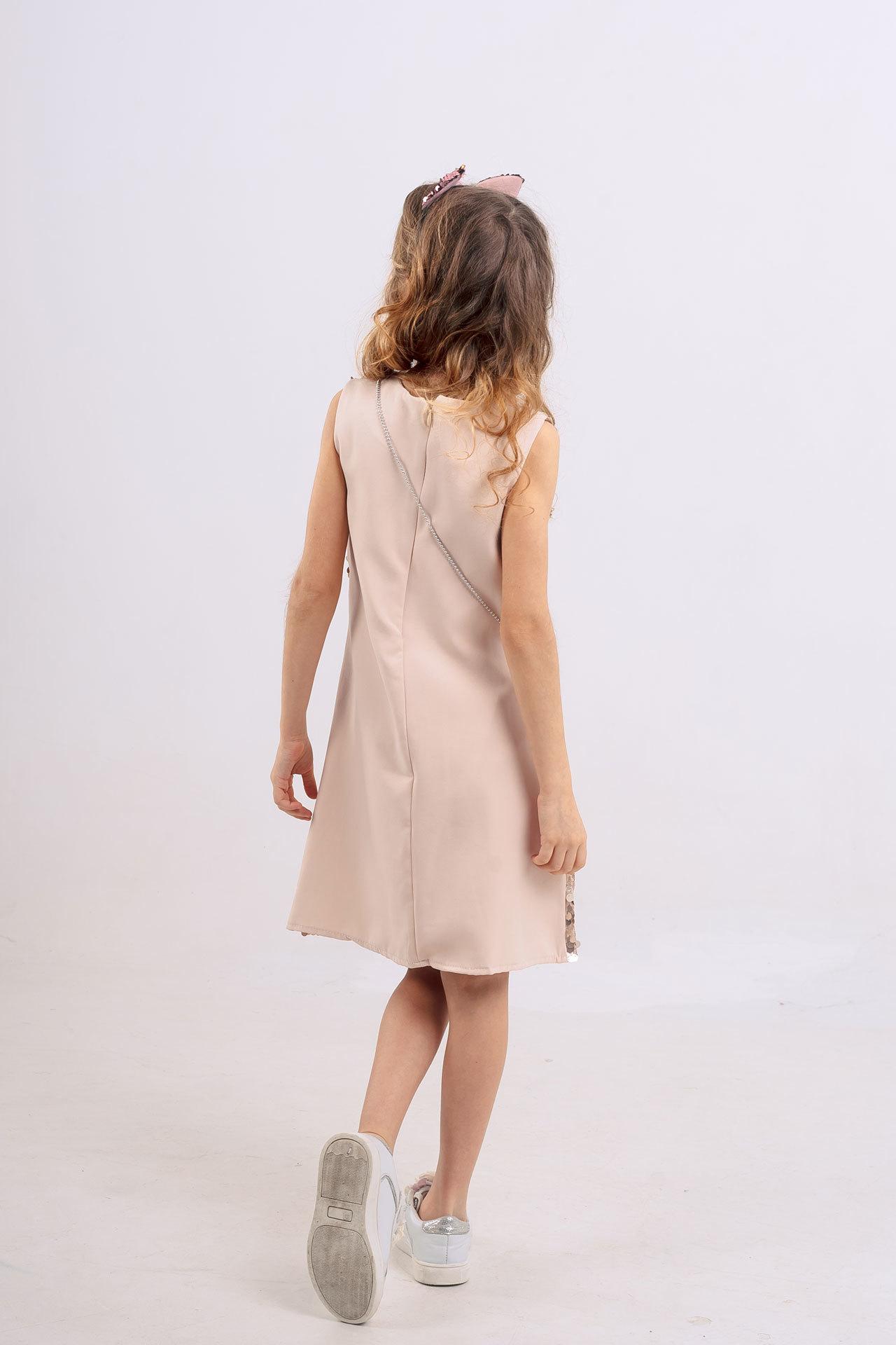 Платье для девочки Wecan, 19128